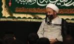 بیان احکام حجت الاسلام کریمی 97/10/12