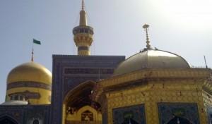 روز بيعت شيعيان با حضرت علي بن موسي الرضا عليه السلام