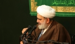 ديدار با طلاب حوزه علميه فيلسوف الدوله 95/10/27