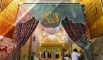 به مناسبت چهارم شعبان، میلاد حضرت ابوالفضل (علیه السلام)